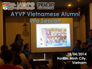 AYVP-Info-Session-Vietnam